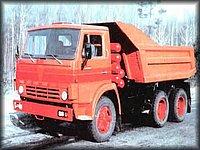 КАМАЗ 55118