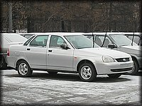 ВАЗ-2170